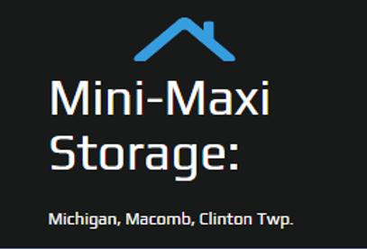 Mini Maxi Large door 43683 North Gratiot Avenue Clinton Township, MI - Photo 0