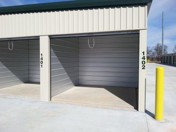 Aspen Mini Storage - Centerton 901 E Centerton Blvd Centerton, AR - Photo 2