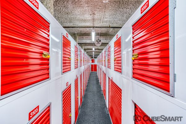 CubeSmart Self Storage - Astoria 2225 46th Street Astoria, NY - Photo 3