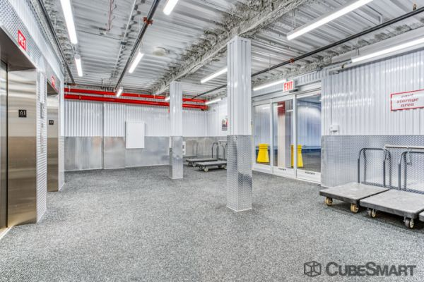CubeSmart Self Storage - Astoria 2225 46th Street Astoria, NY - Photo 6
