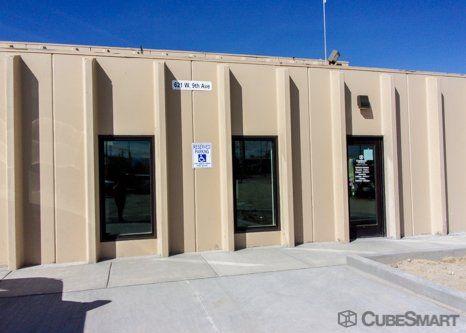 CubeSmart Self Storage - Midvale 621 9th Avenue Midvale, UT - Photo 0
