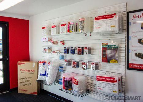 CubeSmart Self Storage - Midvale 621 9th Avenue Midvale, UT - Photo 4