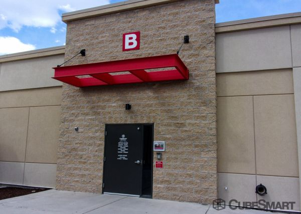 CubeSmart Self Storage - Midvale 621 9th Avenue Midvale, UT - Photo 3