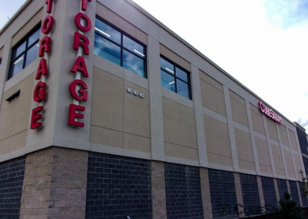 CubeSmart Self Storage - Midvale 621 9th Avenue Midvale, UT - Photo 7