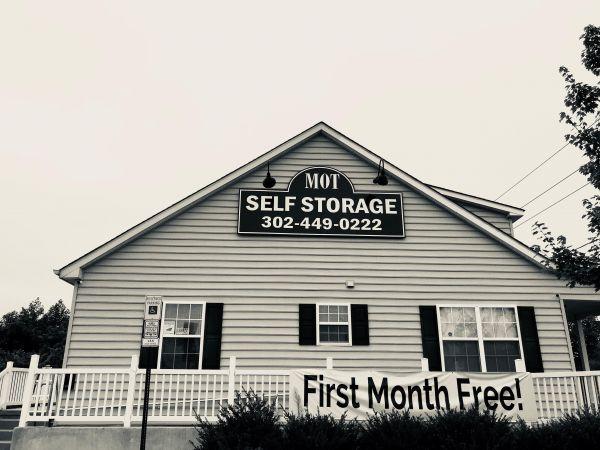 MOT Self Storage 4522 Dupont Parkway Townsend, DE - Photo 2
