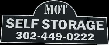 MOT Self Storage 4522 Dupont Parkway Townsend, DE - Photo 3