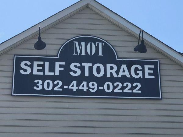 MOT Self Storage 4522 Dupont Parkway Townsend, DE - Photo 1