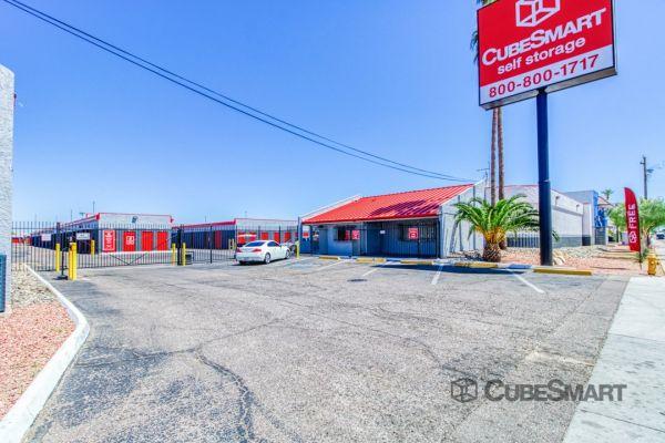 CubeSmart Self Storage - Phoenix - 4010 West Indian School Rd 4010 West Indian School Road Phoenix, AZ - Photo 0