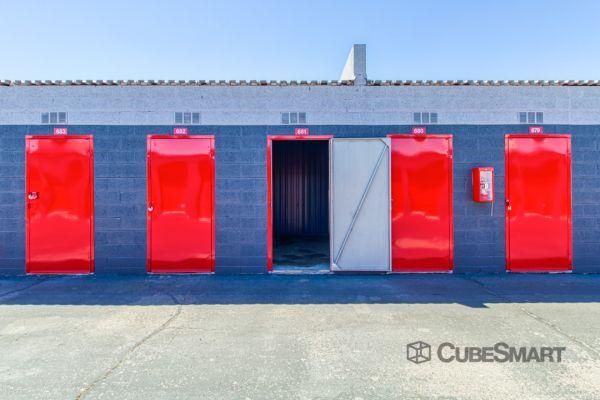 CubeSmart Self Storage - Phoenix - 4010 West Indian School Rd 4010 West Indian School Road Phoenix, AZ - Photo 1