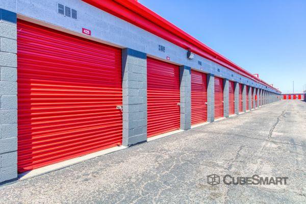 CubeSmart Self Storage - Phoenix - 4010 West Indian School Rd 4010 West Indian School Road Phoenix, AZ - Photo 2