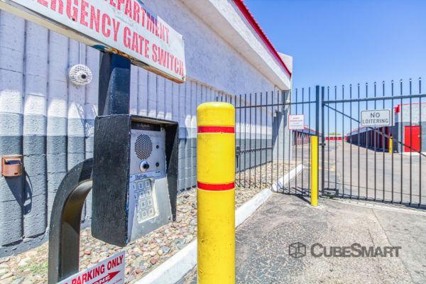 CubeSmart Self Storage - Phoenix - 4010 West Indian School Rd 4010 West Indian School Road Phoenix, AZ - Photo 3