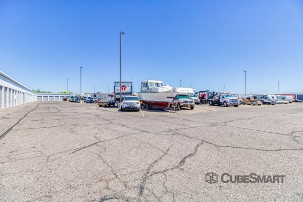CubeSmart Self Storage - Phoenix - 4010 West Indian School Rd 4010 West Indian School Road Phoenix, AZ - Photo 5