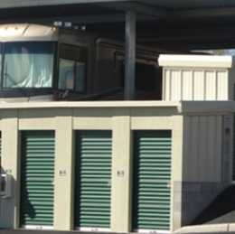 Green Valley Covered RV and Self Storage 1730 West Duval Commerce Court Green Valley, AZ - Photo 1