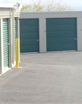 Green Valley Covered RV and Self Storage 1730 West Duval Commerce Court Green Valley, AZ - Photo 5