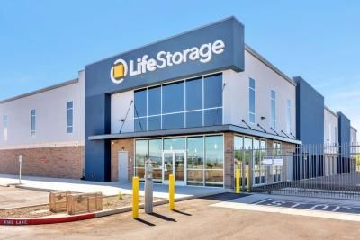 Life Storage Gilbert 892 South Higley Road Lowest