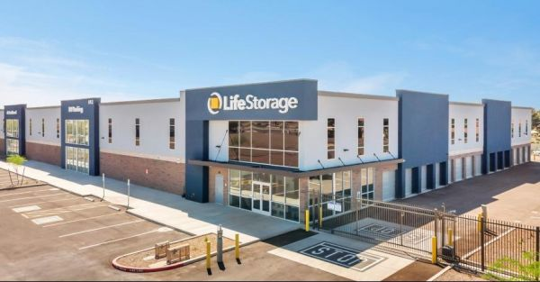 Life Storage - Gilbert - 892 South Higley Road 892 South Higley Road Gilbert, AZ - Photo 7