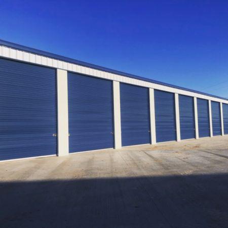Tulsa Hills Storage 8610 South Elwood Avenue Tulsa, OK - Photo 1