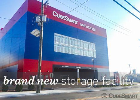 CubeSmart Self Storage - Bayonne 186 East 22nd Street Bayonne, NJ - Photo 0