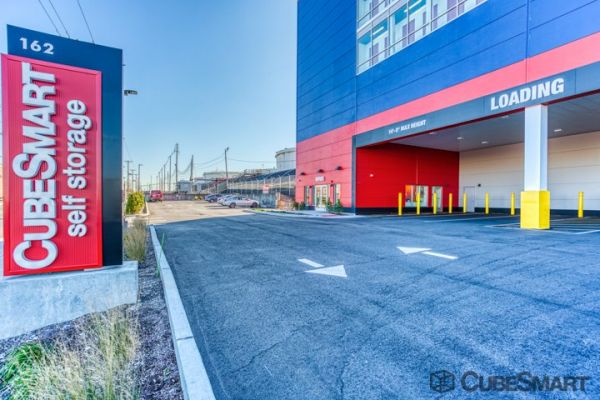 CubeSmart Self Storage - Bayonne 186 East 22nd Street Bayonne, NJ - Photo 1
