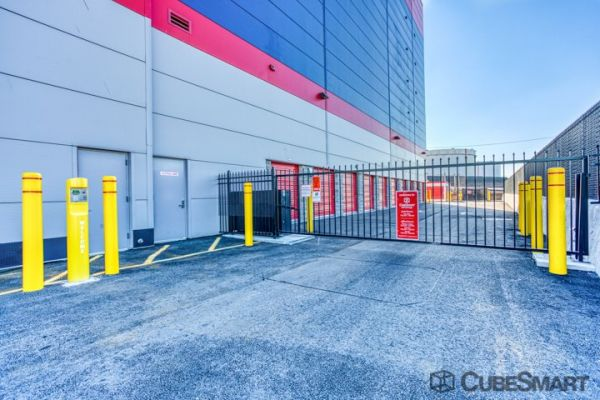 CubeSmart Self Storage - Bayonne 186 East 22nd Street Bayonne, NJ - Photo 2