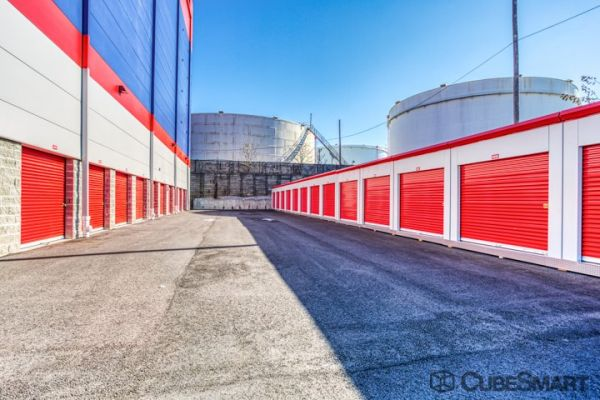 CubeSmart Self Storage - Bayonne 186 East 22nd Street Bayonne, NJ - Photo 3