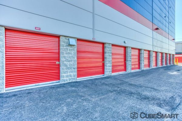 CubeSmart Self Storage - Bayonne 186 East 22nd Street Bayonne, NJ - Photo 4