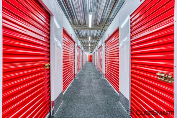 CubeSmart Self Storage - Bayonne 186 East 22nd Street Bayonne, NJ - Photo 5