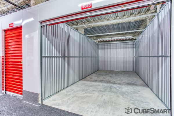 CubeSmart Self Storage - Bayonne 186 East 22nd Street Bayonne, NJ - Photo 7