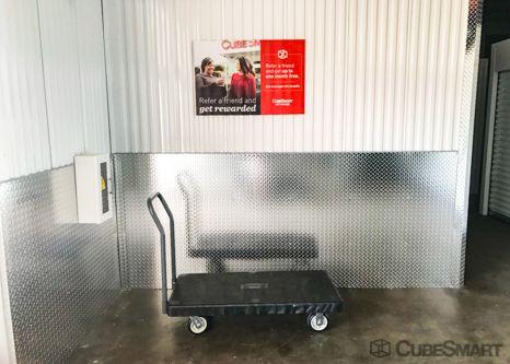 CubeSmart Self Storage - Augusta - 548 Taylor St 548 Taylor Street Augusta, GA - Photo 4