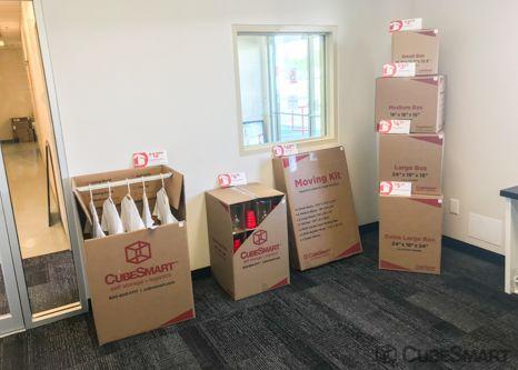CubeSmart Self Storage - Augusta - 548 Taylor St 548 Taylor Street Augusta, GA - Photo 6