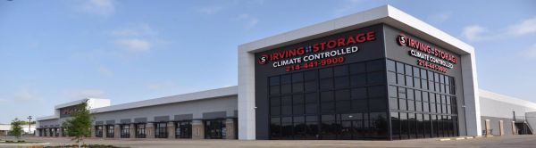 Irving Storage 555 West Airport Freeway Irving, TX - Photo 0