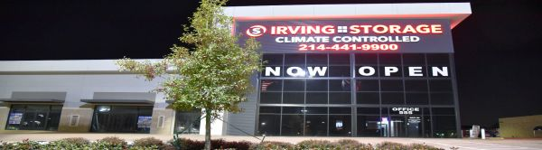 Irving Storage 555 West Airport Freeway Irving, TX - Photo 2