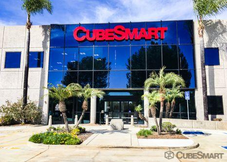 CubeSmart Self Storage - San Diego - 12340 World Trade Dr 12340 World Trade Drive San Diego, CA - Photo 0