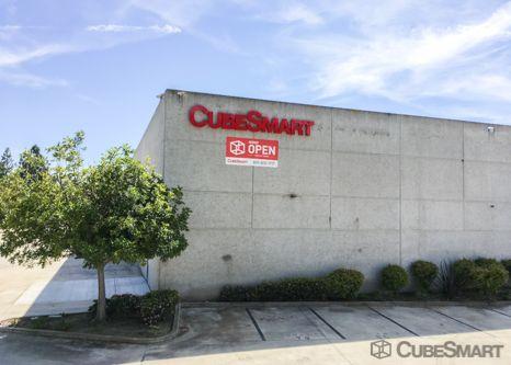 CubeSmart Self Storage - San Diego - 12340 World Trade Dr 12340 World Trade Drive San Diego, CA - Photo 1