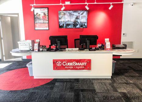 CubeSmart Self Storage - Atlanta - 56 Peachtree Valley Rd NE 56 Peachtree Valley Rd NE Atlanta, GA - Photo 5