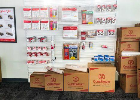 CubeSmart Self Storage - Atlanta - 56 Peachtree Valley Rd NE 56 Peachtree Valley Rd NE Atlanta, GA - Photo 6