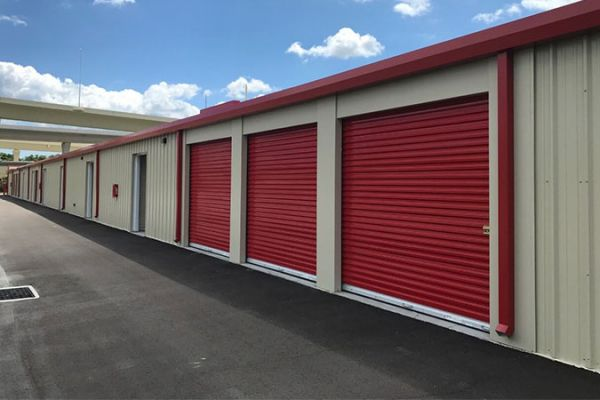 iStorage Tampa 815 North 26th Street Tampa, FL - Photo 1