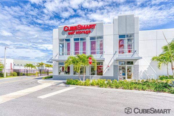 CubeSmart Self Storage - Delray Beach - 1125 Wallace Dr 1125 Wallace Drive Delray Beach, FL - Photo 0