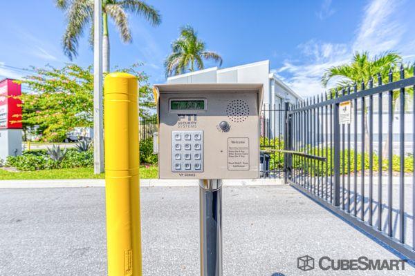 CubeSmart Self Storage - Delray Beach - 1125 Wallace Dr 1125 Wallace Drive Delray Beach, FL - Photo 5