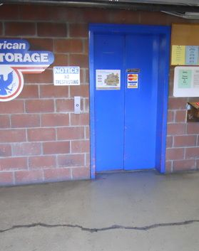 American Self Storage - Tucson 510 West Limberlost Drive Tucson, AZ - Photo 4