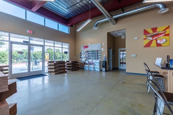 All Storage - Rowlett - (Firewheel Pkwy @ Castle Dr) - 1800 Castle Dr. 1800 Castle Drive Rowlett, TX - Photo 10