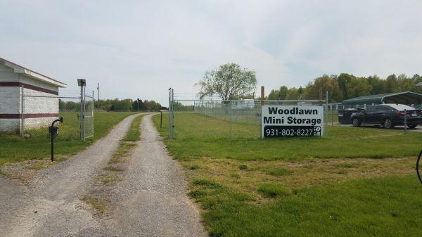 Woodlawn Mini Storage 2120 Woodlawn Road Woodlawn, TN - Photo 3