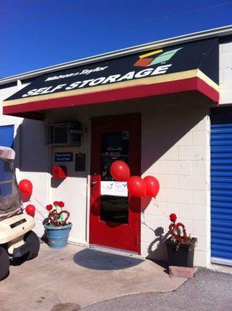 Watson & Taylor Self Storage - Brockbank 9801 Brockbank Drive Dallas, TX - Photo 2