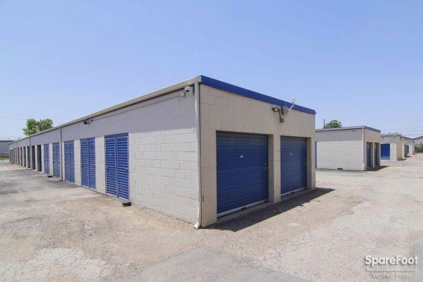 Watson & Taylor Self Storage - Brockbank 9801 Brockbank Drive Dallas, TX - Photo 4