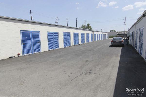 Watson & Taylor Self Storage - Brockbank 9801 Brockbank Drive Dallas, TX - Photo 5