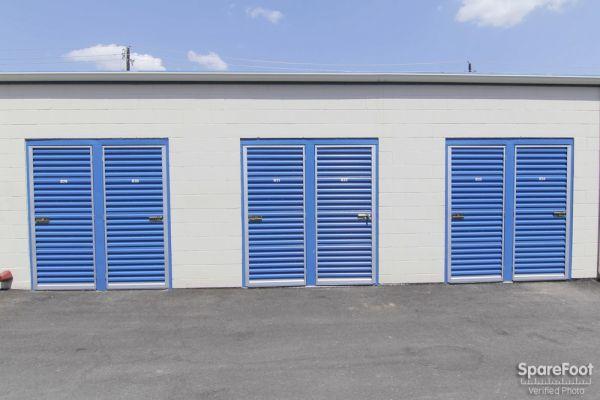 Watson & Taylor Self Storage - Brockbank 9801 Brockbank Drive Dallas, TX - Photo 6