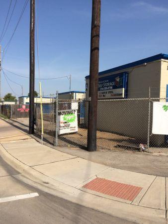 Watson & Taylor Self Storage - Brockbank 9801 Brockbank Drive Dallas, TX - Photo 12