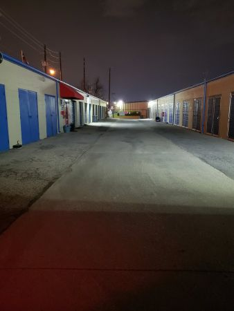Watson & Taylor Self Storage - Brockbank 9801 Brockbank Drive Dallas, TX - Photo 0