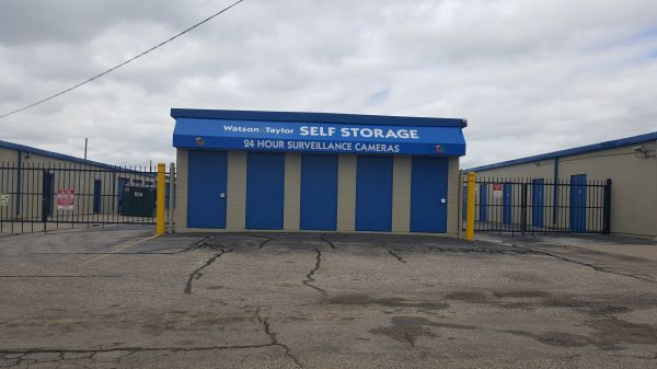 Watson & Taylor Self Storage - Garland 4417 Forest Lane Garland, TX - Photo 8
