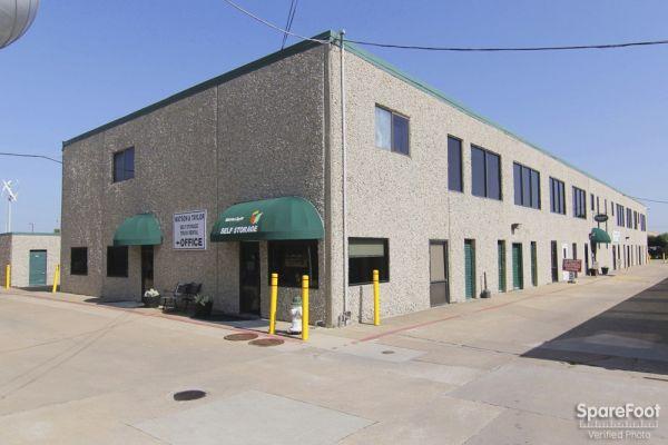 Watson & Taylor Self Storage - Belt Line 4015 Belt Line Road Addison, TX - Photo 1